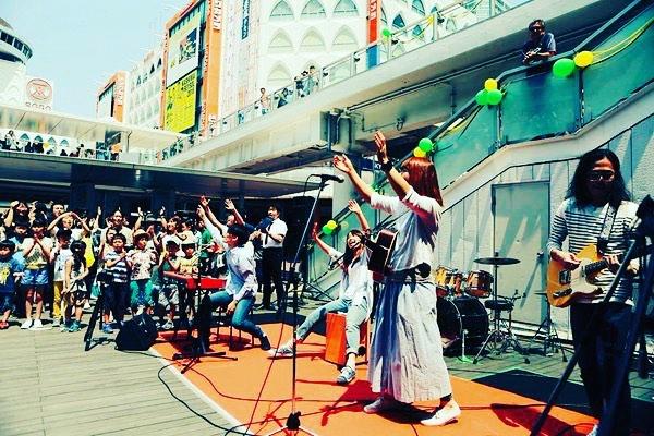柏MUSIC SUN 2016